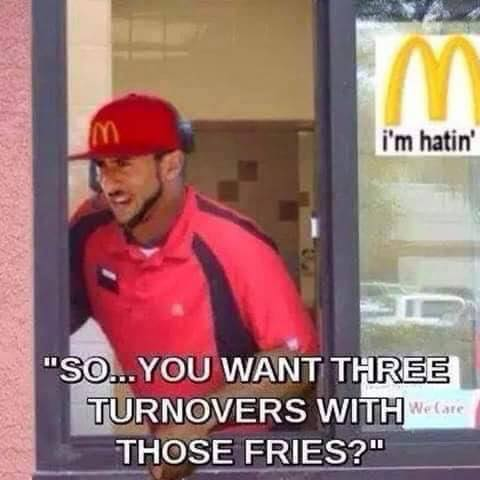 How much with those fries
