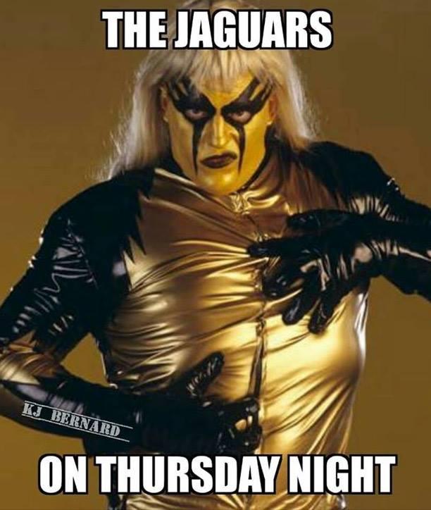 Jags Thursday night