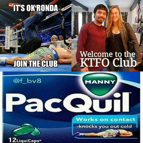 KTFO club