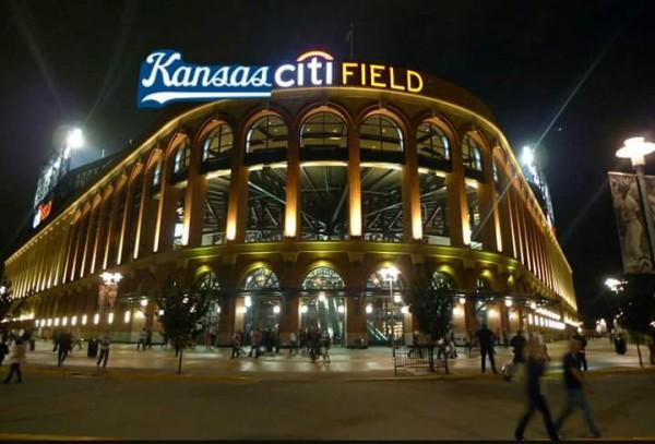 Kansas CitiField