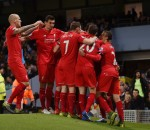 Liverpool beat Manchester City