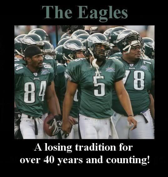 Losing tradition