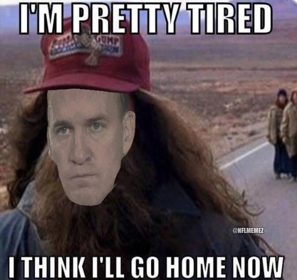 Manning Gump
