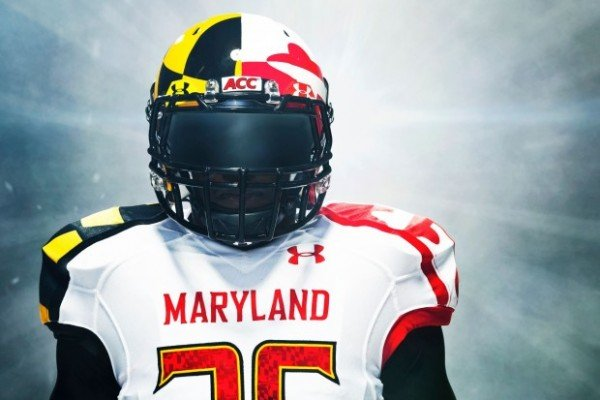 Maryland Under Armour