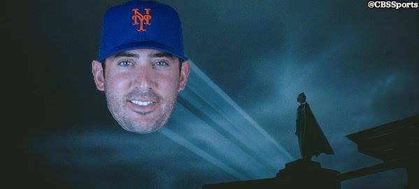Mets Dark Knight