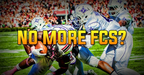 No More FCS