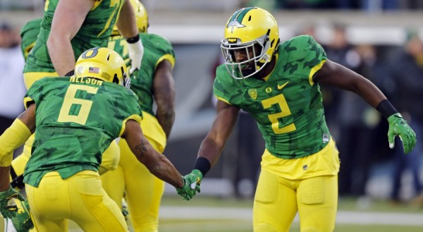 Oregon beat Oregon State