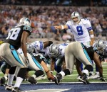 Panthers vs Cowboys