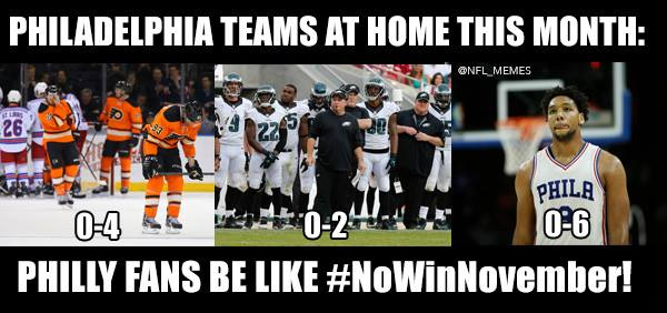 Philly at home