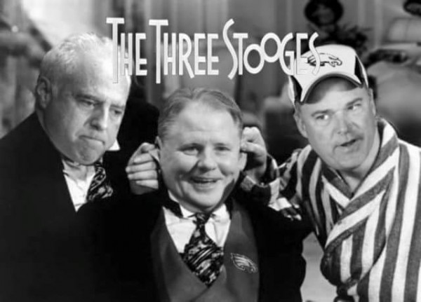 Philly stooges