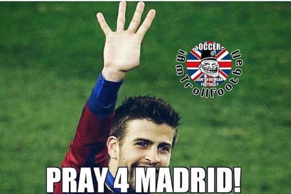 Pray 4 Madrid