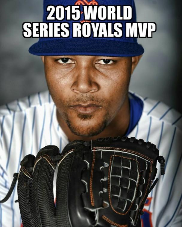 Royals MVP
