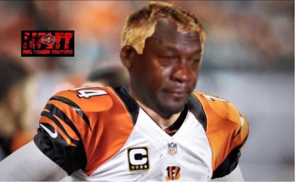 Sad Dalton