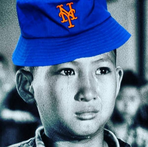 Sad Mets