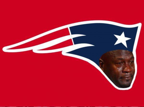 Sad Patriot