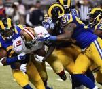 St. Louis Rams defense