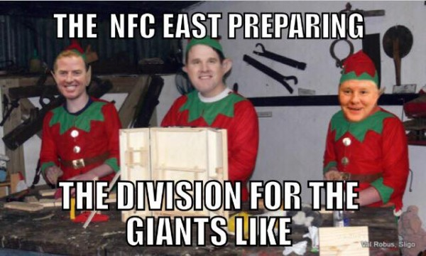 The division is ready