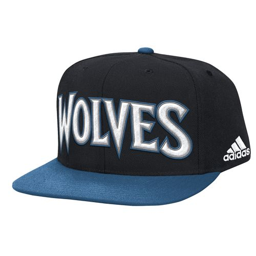 Timberwolves on court snapback