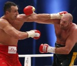 Tyson Fury Ends the era of Klitschko Heavyweight Dominance
