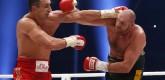 Tyson Fury Ends the era of Klitschko Heavyweight Dominance