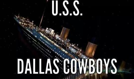 USS Dallas Cowboys