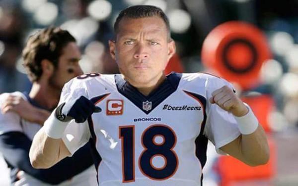 A-Rod Manning
