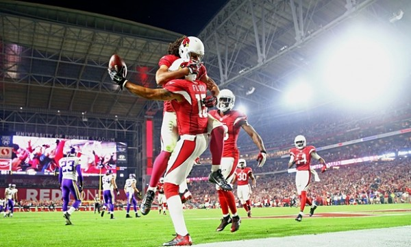 Arizona Cardinals Touchdown