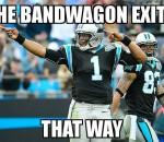 Bandwagon Exit