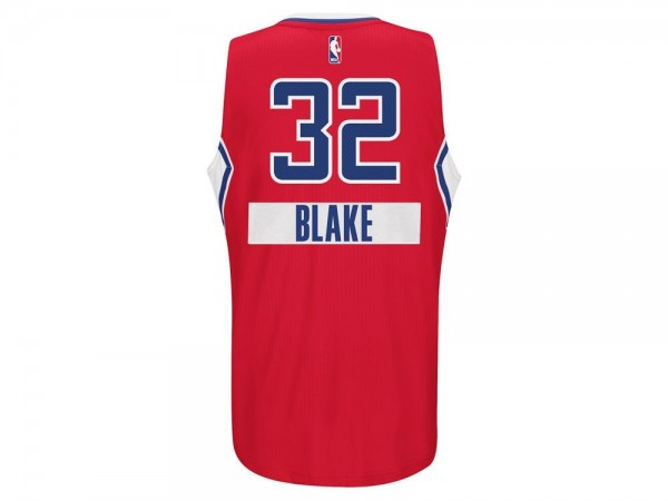 Blake Griffin Los Angeles Clippers Christmas Jersey