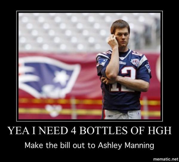 Brady conspiracy