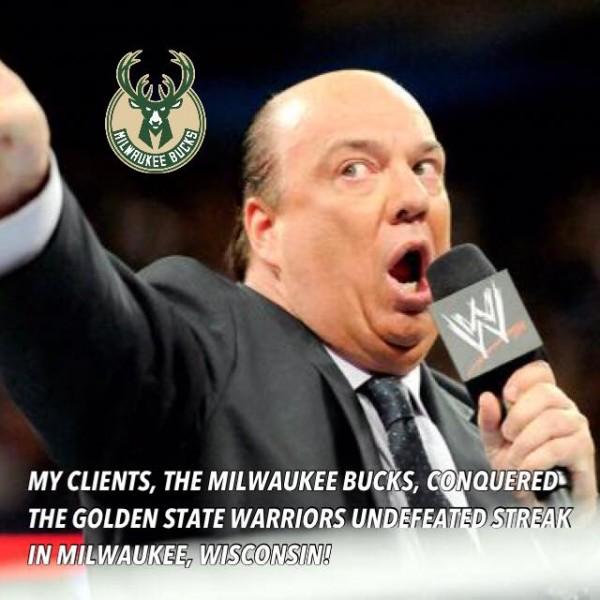 Bucks Manager