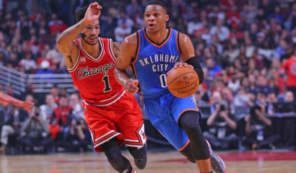 Bulls vs Thunder
