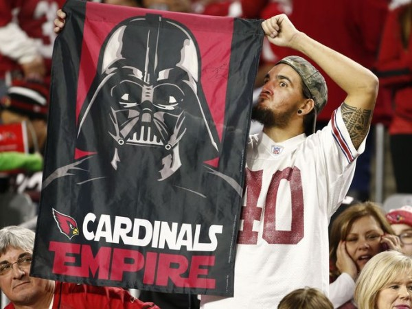 Cardinals Empire Fan