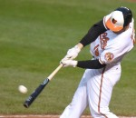 Chris Davis Home Run