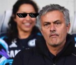 Deal with it Mourinho