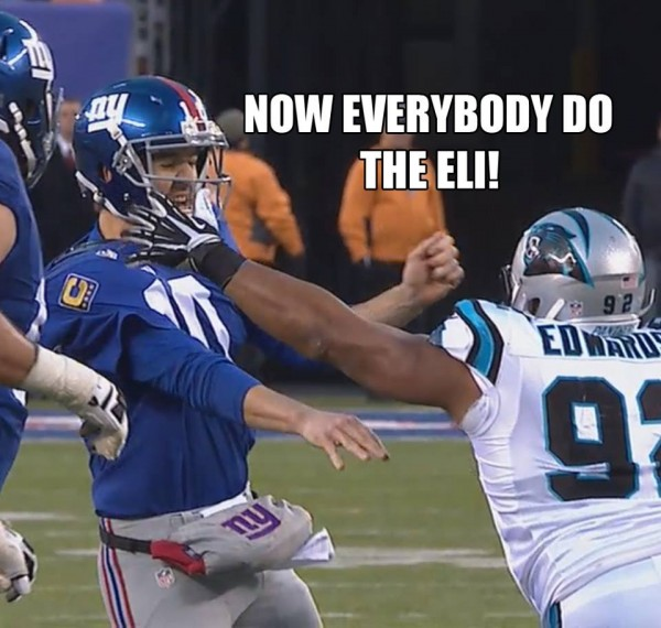 Do the Eli