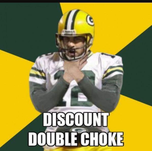 Double Choke - Sportige