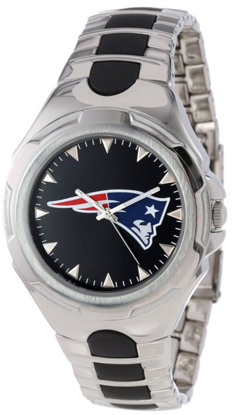 Game Time Men's NFL Victory Series Watch