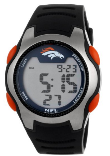 Game Time NFL Training Camp Series Watch Denver Broncos