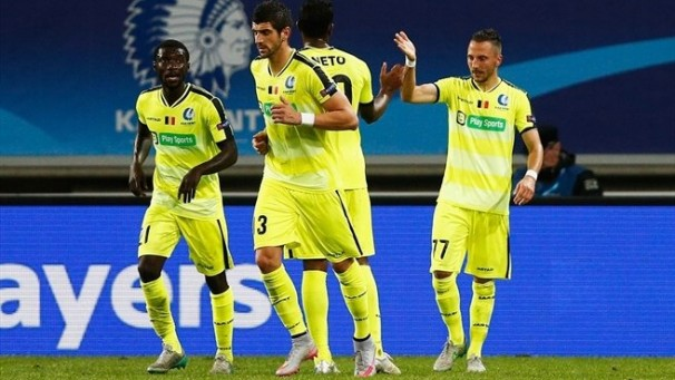 Gent vs Lyon