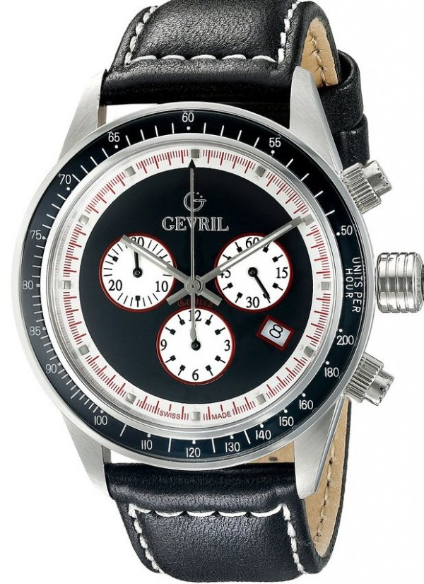Gevril Men's Tribeca Watch