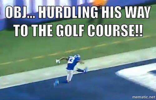 Golf Course Soon
