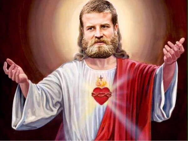 Jesus Fitzpatrick