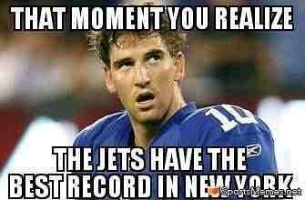 Jets best in NY