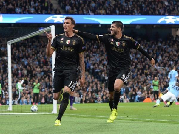 1-0 vs Manchester City