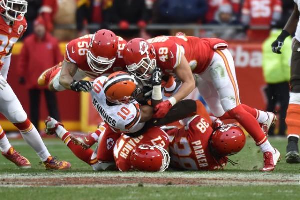 Kansas City Chiefs Defense