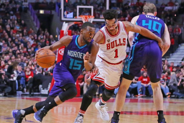 Kemba Walker, Derrick Rose