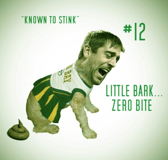 LIttle bark zero bite