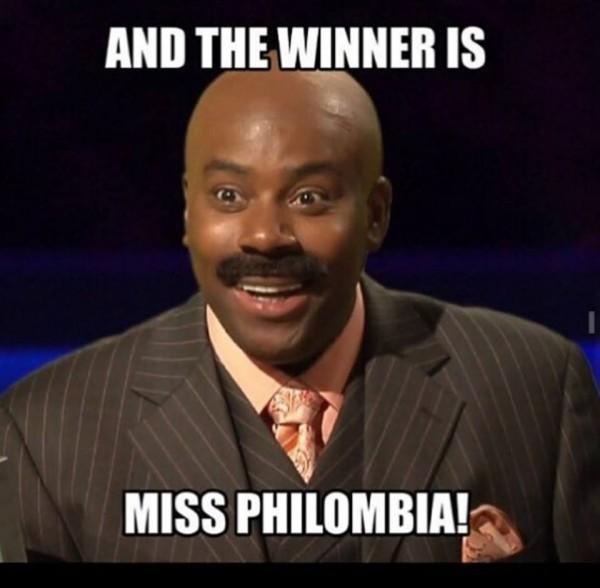 Miss Philombia