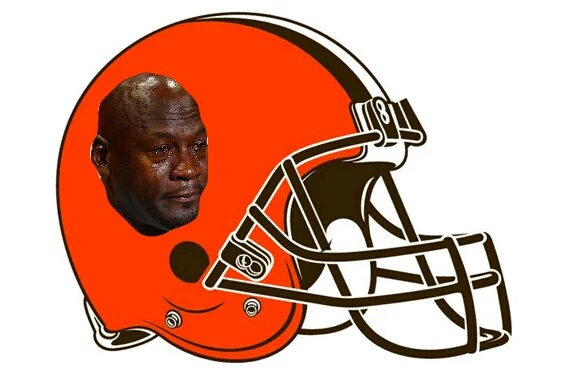 New Browns Logo
